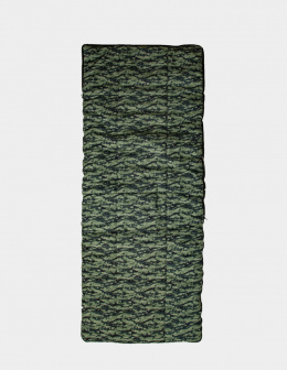 Sleeping bag - MILITARY