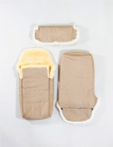 Sleeping Bag for Children / beige