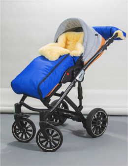 Sleeping Bag for Children / Blue