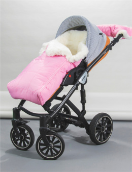 Sleeping Bag for Children / Pink